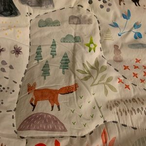 Anthropologie Accessories - Toddler Quilt by Anthropologie.